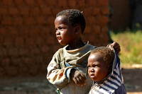 Children in Mali