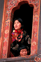 Bhutan Traditional & Colourful